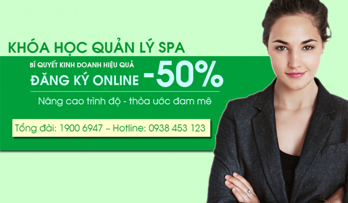 hoc quan ly spa cap toc